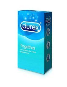 jual DUREX Kondom Together