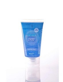 jual durex play lubricant 50ml