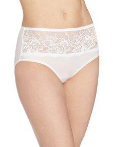 Jual-Panties-Bali-Comfort-Indulgence-Satin-White