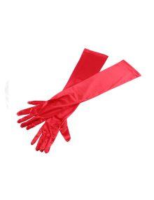 Jual-sarung-tangan-wanita-panjang-merah