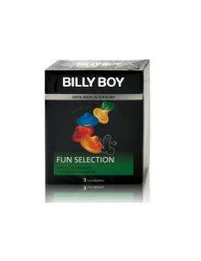 Jual Kondom Billy Boy Fun Selection