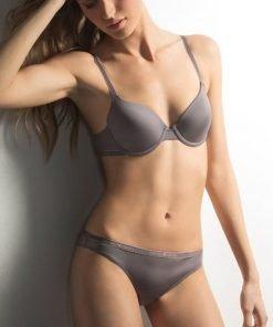 Thong Emporio Armani Minimal Perfection Second Skin