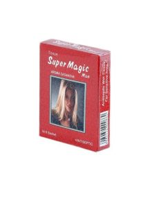 jual Tissue Super Magic Aroma Casanova