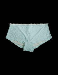 jual Boxer Soft Blue Stripe