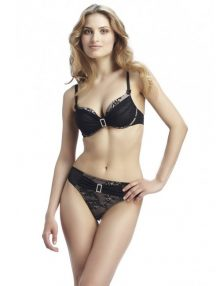 Bra Set Forget Me Not Divya Taupe