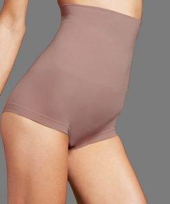 Panties fleexes High Waist Boyshort