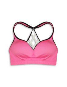 Sport Bra Civrit Pink Black List