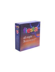 Kondom Fiesta All Night Performance Delay Condom