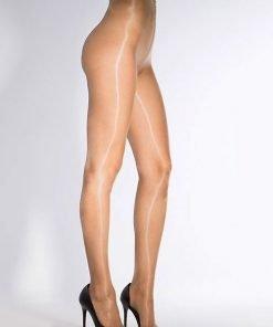 Pantyhose Thin Glossy Nude