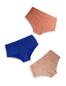 Paket Panty Amitie Cotton Daily Wear