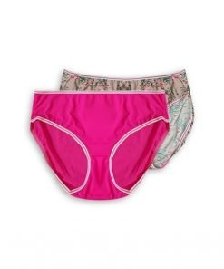 Promo Panties Daily Wear Micro Nylon