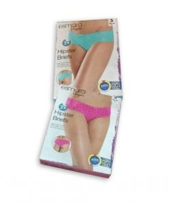 Panty Esmara Two Pack