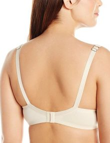 Bra Casual Chic Underwire Cream Pink