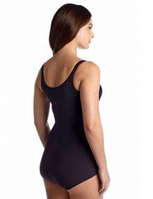 Bodyshaper Maidenform Light Control Sleek Wear Your Own Bra Black