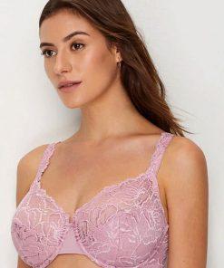 Bra Bali Lace Desire BH Elegant Mauve