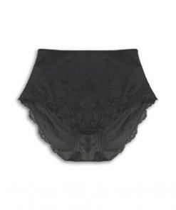 Panties Black Side Lace