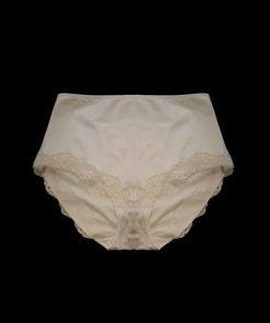 Panties Nude Side Lace
