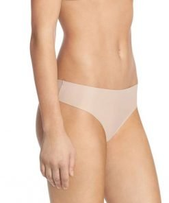 Thong GO Seamless Nude