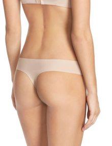Thong GO Seamless Nude