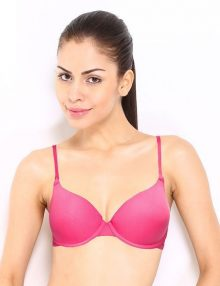 Bra Tori T-Shirt Shocking Pink