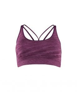 Sport Bra SOC Seamless Misty Purple