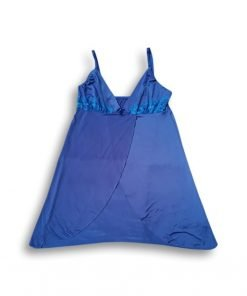 Lingerie St. Yves Royal Blue