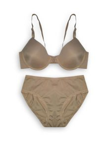 Bra Set Valentine Secret Front Closure Saly