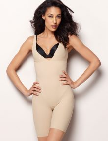 Shapewear Maidenform Wirefree Self Expression Nude