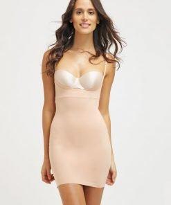 Shapewear Open Bust Nude