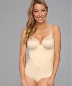 Bodyshaper Tummy Control Comfort Devotion Nude
