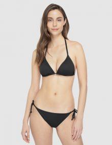 Basic Bikini Triangle Black
