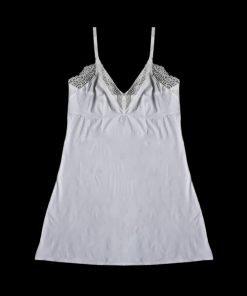 Sleepwear Free Padded White