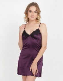 Two Pack Comfort Satin Sleepwear