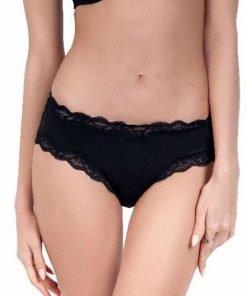 Panties Palmers Microfine Black