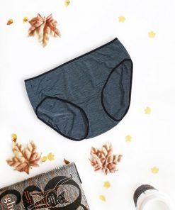 Panties Cotton Misty Dark Blue