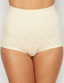 Shapewear Firm Control Brief Blush