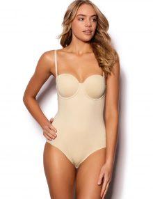 Bodysuit Body Basics Padded Skin