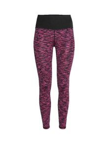 Legging H&M Yoga Tight Grape Red