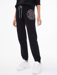Sweatpants Aeropostale NY Classic Black