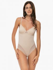 Bodysuit Millenium Equilibre Skin