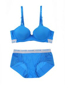 Bra Set Filativa Ice Nudie Free Wire Sporty Blue