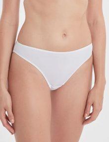 Brief Cotton Palmers Micro Fine White