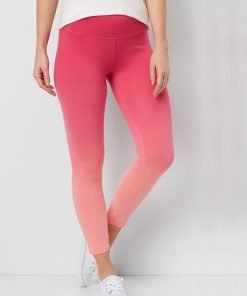 Legging Ombre Pink